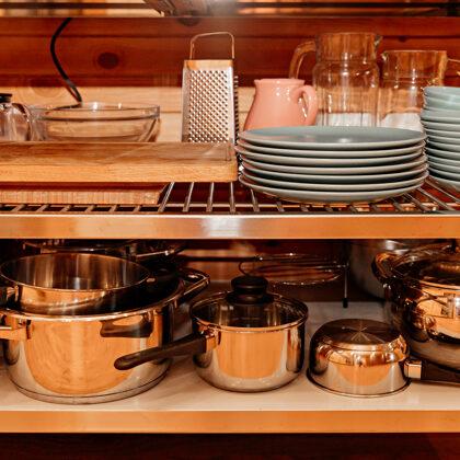 Virtuves aprīkojums